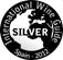 International Wine Guide Plata 2012